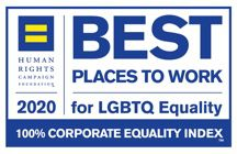 Best place to work 2020 cei